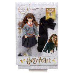 Hermione Granger Doll | Chamber of Secrets | Harry Potter