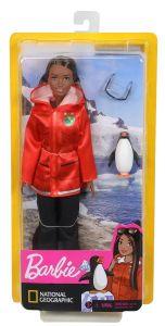 Polar Marine Biologist | Barbie