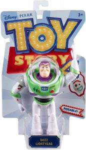"Buzz Lightyear | 7"" Scaled Action Figure 