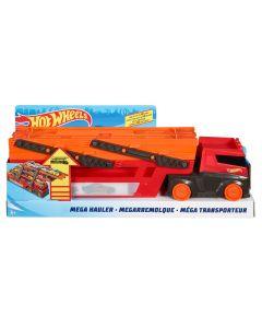 Mega Hauler   Hot Wheels