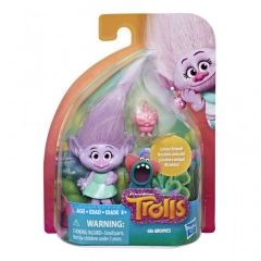 Gia Grooves - Trolls - Small Troll Town Collectibles Series