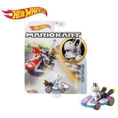 Dry Bones Standard Kart   Mario  Kart   Hot Wheels