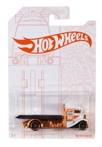 Fast-Bed Hauler | Pearls & Chrome 3/6 | Hot Wheels