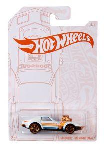 68 Corvette - Gas Monkey Garage | Pearls & Chrome 5/6 | Hot Wheels