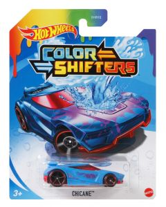 Chicane | Color Shifters | Hot Wheels