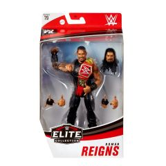 Roman Reigns - Elite 79 - WWE Action Figure