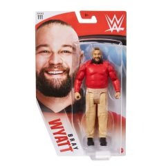 Bray Wyatt - Basic Series 111 - WWE Action Figure
