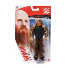 Eric Rowan - Basic Series 111 - WWE Action Figure