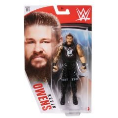 Kevin Owens - Basic Series 111 - WWE Action Figure