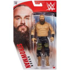 Braun Stroman | Basic Series 112 | WWE Action Figure
