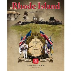 Battle Of Rhode Island