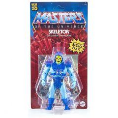 Skeletor Action Figure | Masters of the Universe Origins