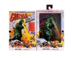 Godzilla 1956 Movie Poster Action Figure | NECA