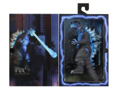 Godzilla | Atomic Blast | Godzilla, Mothra & King Ghidorah Giant monsters All-out Attack | Action Figure | NECA