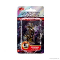 Goliath Barbarian  (She/Her/They/Them) | Icons Of The Realms Premium Figure | Wave 4 | Wizkids