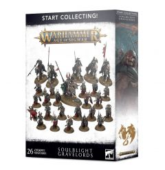 Start Collecting! Soulblight Gravelords   Warhammer: Age of Sigmar
