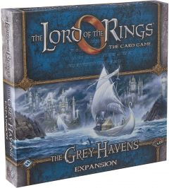 The Grey Havens Expansion - The Lord of the Rings LCG