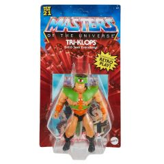 Tri-Klops Action Figure | Masters of the Universe Origins