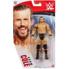 Adam Cole | Basic Series 112 | WWE Action Figure