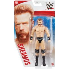 Sheamus | Basic Series 116 | WWE Action Figure