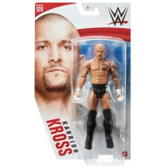 Karrian Krosss | Basic Series 120 | WWE Action Figure