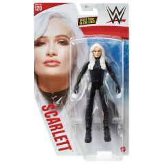 Scarlett | Basic Series 120 | WWE Action Figure