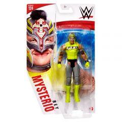 Rey Mysterio | Basic Series 124 | WWE Action Figure