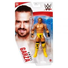 Angel Garza | Basic Series 124 | WWE Action Figure