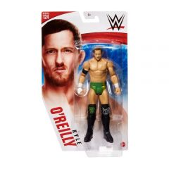 Kyle O'Reilly | Basic Series 124 | WWE Action Figure