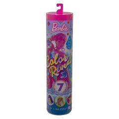 Barbie colour Reveal Monochrome Doll Blind Pack