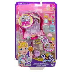 Candy Cutie Gumball Compact | Polly Pocket