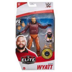 Bray Wyatt | Elite 85 | WWE Action Figure