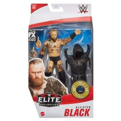 Aleister Black | Elite 85 | WWE Action Figure