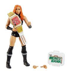 Becky Lynch | Elite 85 | WWE Action Figure