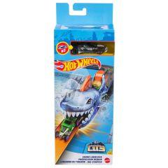 Shark Launcher | Hot Wheels