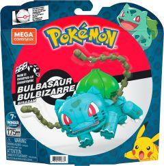 Bulbasaur | Pokemon | Mega Construx