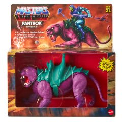 Panthor Action Figure | Masters of the Universe Origins