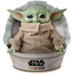 The Child Basic Plush   Star Wars: The Mandalorian