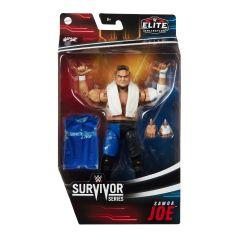 Samoa Joe - Elite Survivor Series - WWE Action Figure