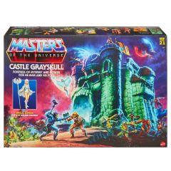 Castle Grayskull | Masters of the Universe Origins