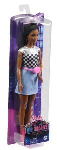 Brooklyn Barbie Brunette Doll   Barbie: Big City, Big Dreams