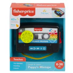 Puppy's Mixtape | Laugh & Learn | Fisher Price