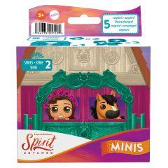 Surprise Mini Horse & Friend Blind Pack | Series 2 | Spirit Untamed