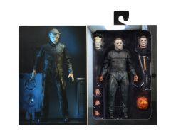 Michael Myers   Halloween 2   Ultimate Action Figure   NECA