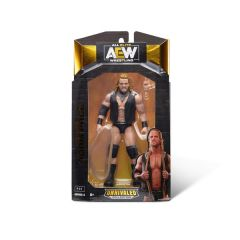 Hangman Adam Page - Unrivalled Collection Series 2 - AEW Action Figure