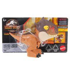 Carnotaurus   Snap Squad   Camp Cretaceous   Jurassic World