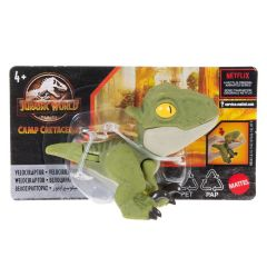 Velociraptor   Snap Squad   Camp Cretaceous   Jurassic World