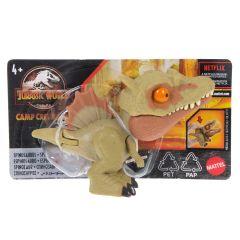Spinosaurus   Snap Squad   Camp Cretaceous   Jurassic World
