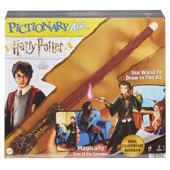 Harry Potter Pictionary Air