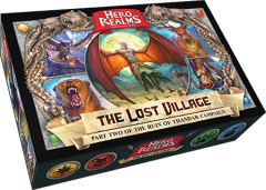 The Lost Village | Part Two Of The Ruin of Thandar Campaign | Hero Realms Expansion